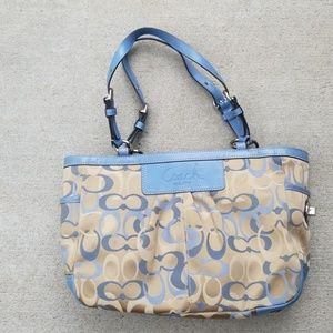 Shoulder Coach bag
